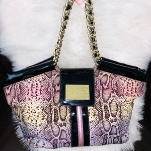 Authentic Betsey Johnson Purse